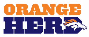 orange herd logo